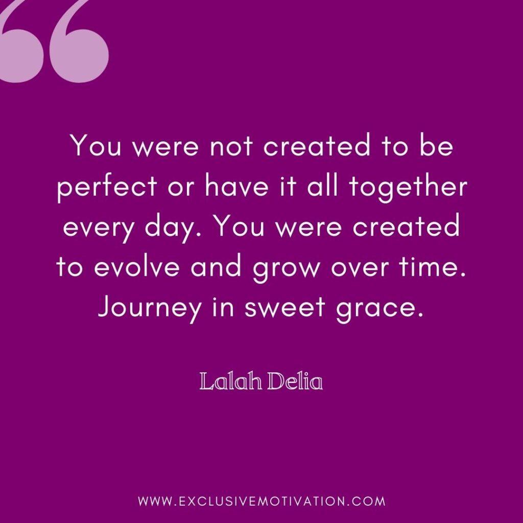 Top Lalah Delia Quotes