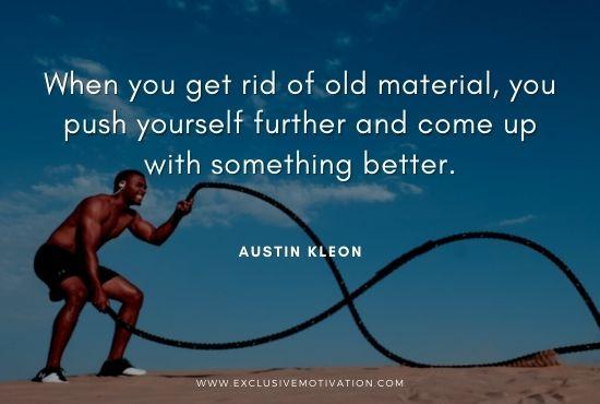 Austin Kleon Quotes