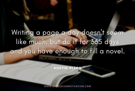 Best Austin Kleon Quotes (1)