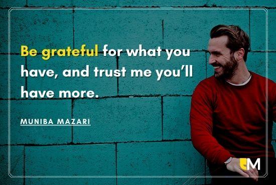 Best Muniba Mazari Quotes