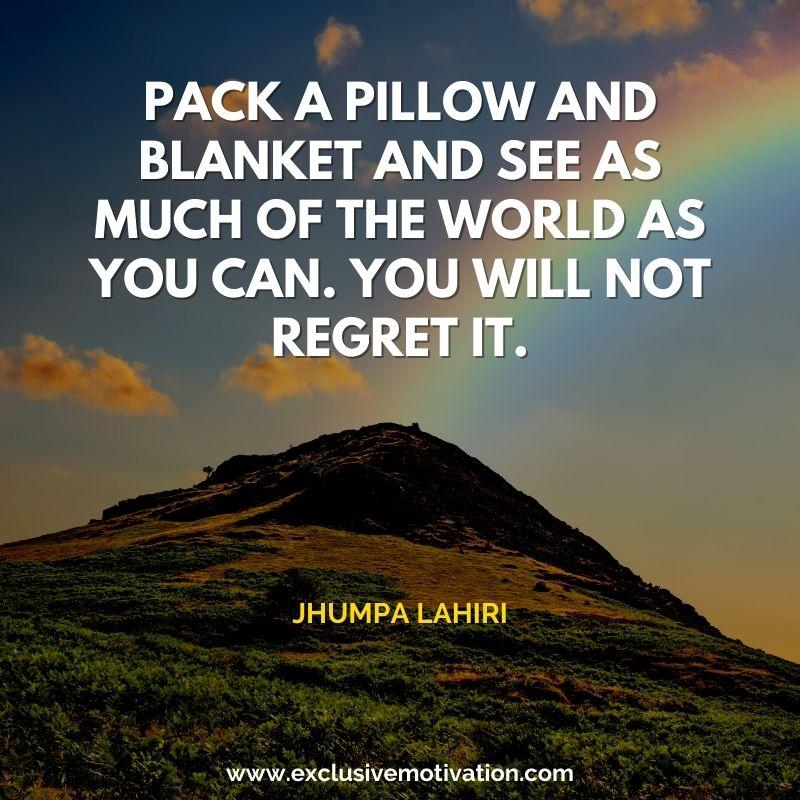 Jhumpa Lahiri Quotes