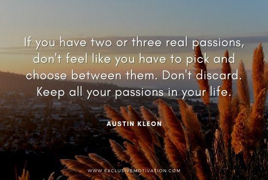 Top Austin Kleon Quotes (1)