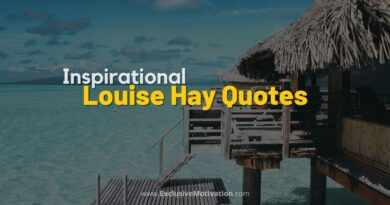 Top Louise Hay Quotes