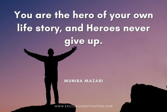 Top Muniba Mazari Quotes