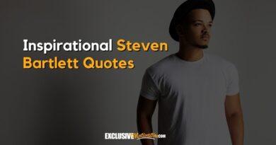 Steven Bartlett Quotes