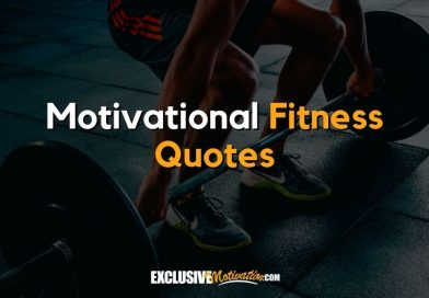 Best Fitness Quotes 2022