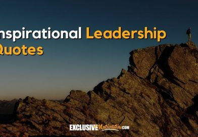 Leadership Quotes 2022
